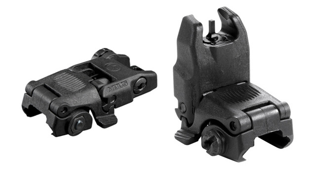 MAGPUL, MBUS® Sight – Rear +€46,-