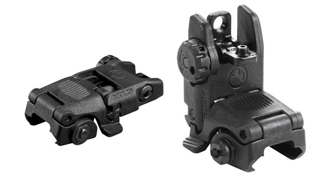 MAGPUL, MBUS® Sight – Rear +€67,-