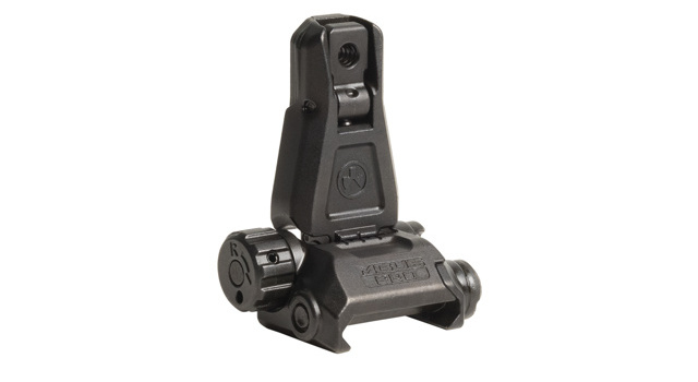 MAGPUL, MBUS® PRO-Sight - Rear +€59,-