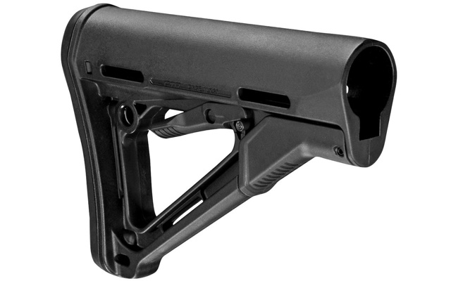 MAGPUL, CTR Carbine Stock – Mil-Spec  +€77,-