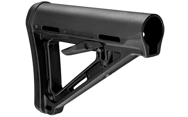 MAGPUL, MOE® Carbine Stock – Mil-Spec +€51,-