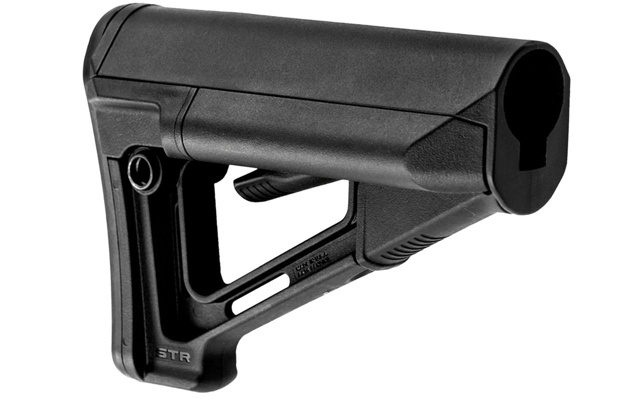 MAGPUL, STR Carbine Stock – Mil-Spec +€100,-