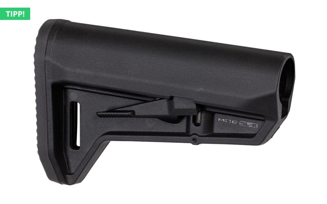 MAGPUL, MOE® SL-K Carbine Stock – Mil-Spec +€50,-