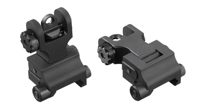 SAMSON, True Back Up Front Sight - BUIS +€44,-