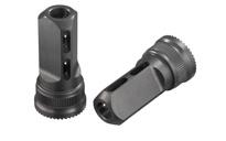 NORLITE #2, 9mm, 15x1 Gewinde +€54,-