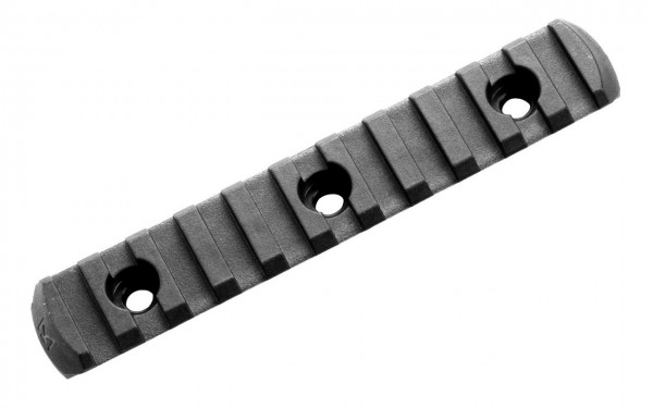 MAGPUL, M-LOK® Polymer Rail Section, 11 Slots