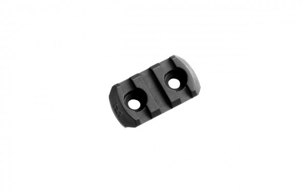 MAGPUL, M-LOK® Polymer Rail Section, 3 Slots