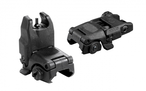 MAGPUL, MBUS® Sight – Front