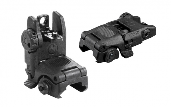 MAGPUL, MBUS® Sight – Rear