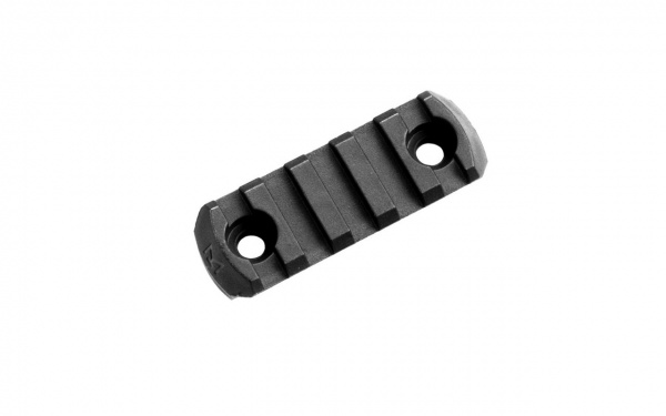 MAGPUL, M-LOK® Polymer Rail Section, 5 Slots