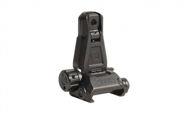 MAGPUL, MBUS® PRO-Sight – Rear