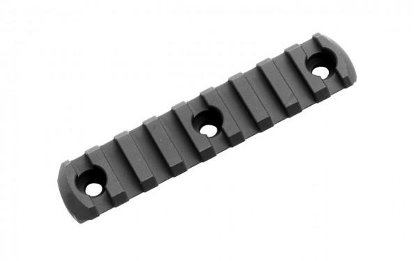 MAGPUL, M-LOK® Aluminum Rail Section, 9 Slots
