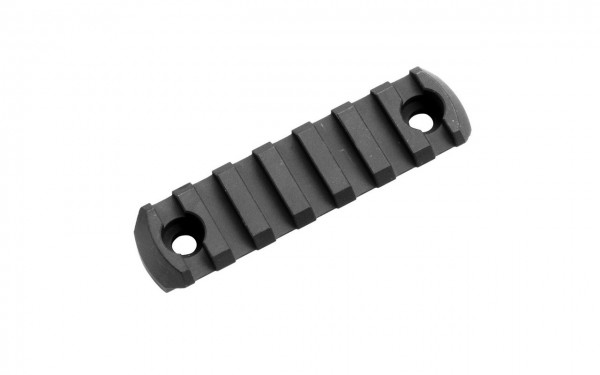 MAGPUL, M-LOK® Aluminum Rail Section, 7 Slots