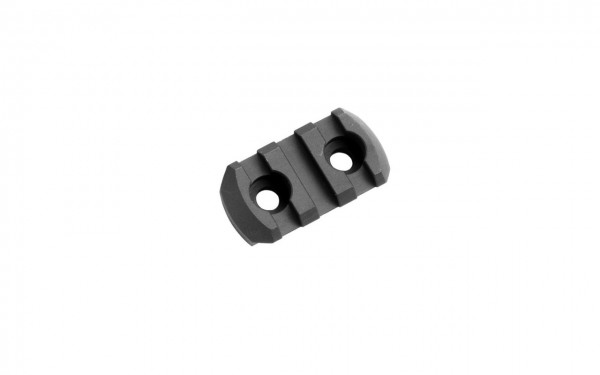 MAGPUL, M-LOK® Aluminum Rail Section, 3 Slots